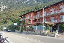 Riserva Naturale Integrale Gardesana Orientale, Malcesine, Italy