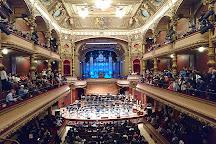 Victoria Hall, Geneva, Switzerland
