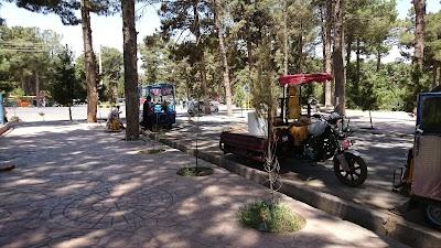 پارک محله عربها
