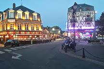 Etretat Aventure, Les Loges, France