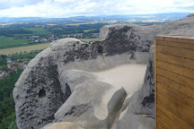 Hrad Drabske svEtnicky, Bosen, Czech Republic