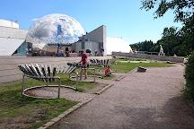 Heureka, Vantaa, Finland