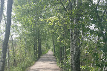 Laajalahti Nature Reserve, Espoo, Finland