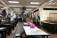 Kad Luang - Warorot Market, Chiang Mai, Thailand