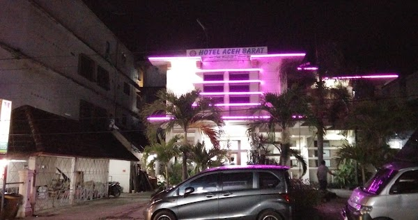 Hotel Aceh Barat Jl Chairil Anwar Peunayong Kuta Alam Kota Banda Aceh Aceh Indonesia