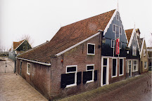 Museum In 't Houten Huis, De Rijp, The Netherlands