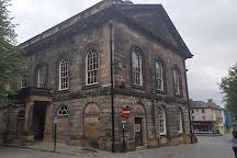 Lancaster City Museum, Lancaster, United Kingdom