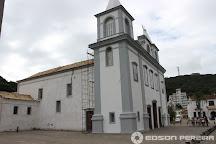 Igreja Matriz Santo Antonio Dos Anjos, Laguna, Brazil