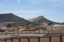 Castillo de Jadraque, Jadraque, Spain