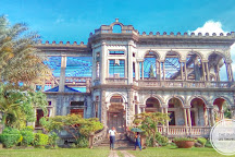 The Ruins, Talisay, Philippines