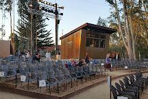 Santa Cruz Shakespeare, Santa Cruz, United States