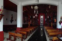 Iglesia de San Felix, Salamina, Colombia