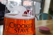 Crooked Stave, Fort Collins, United States