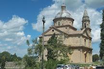 Tempio di San Biagio, Montepulciano, Italy