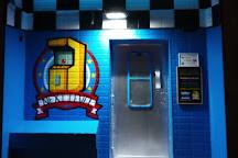 NEXT LEVEL Arcade BAR, Madrid, Spain
