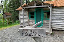 Kenai National Wildlife Refuge, Soldotna, United States