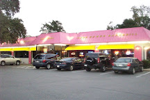 Comedy Cabana, Myrtle Beach, United States