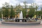 Отдел ЗАГС Администрации Краснокамского Муниципального Района Пермского Края на фото Краснокамска