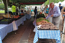 Charleston Farmers Market, Charleston, United States