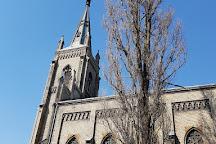 The Evangelical Lutheran Church of St. Paul, Riga, Latvia