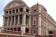 Museu Casa Eduardo Ribeiro, Manaus, Brazil