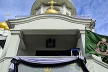 Orthodox Christian Church in Pattaya, Pattaya, Thailand