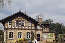 RSPB The Lodge, Sandy, United Kingdom