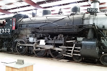 Pacific Southwest Railway Museum, Campo, United States