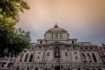 Methodist Central Hall Westminster, London, United Kingdom