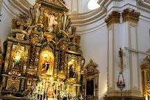 Iglesia Mayor de la Encarnacion, Marbella, Spain