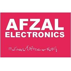 Afzal Electronics Sargodha