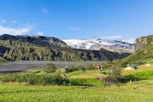 Thorsmork, Reykjavik, Iceland