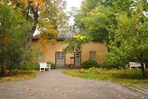 Palander House, Hameenlinna, Finland