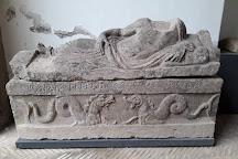 Etrurian National Musem - Rocca Albornoz, Viterbo, Italy