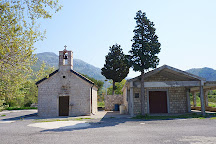 The Monastery of Rezevici, Katun, Montenegro