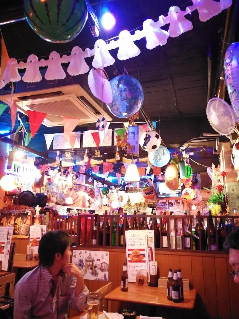 タイ居酒屋 トンタイ