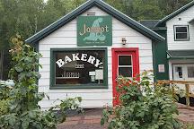 The Jampot, Eagle Harbor, United States