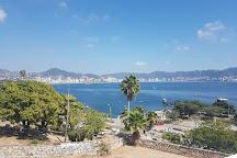 Acapulco Historical Museum, Acapulco, Mexico