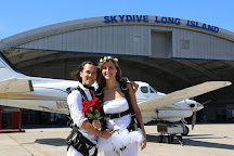 Skydive Long Island, Shirley, United States