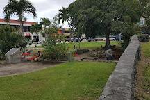 Sirena Park, Hagatna, Guam