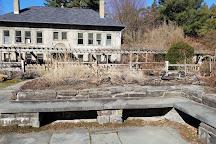 Cornell Botanic Gardens, Ithaca, United States