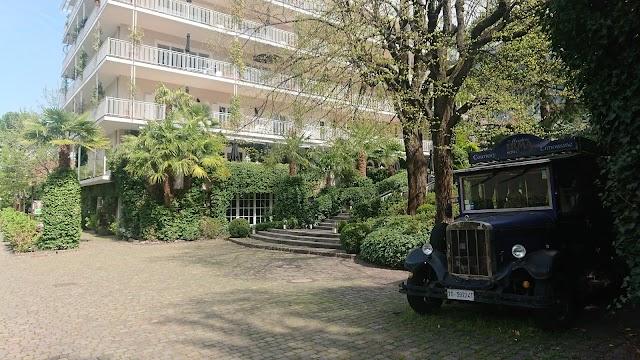 Meisters Hotel Irma