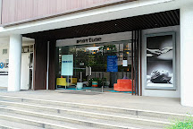 Body Tune - Sukhumvit, Bangkok, Thailand