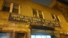 United Auto Repair new-york-city USA