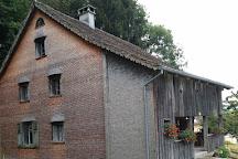 Baeuerliches Wohnmuseum, Schellenberg, Liechtenstein