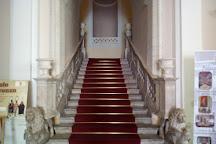 The Royal Palace, Cagliari, Italy