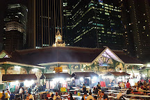 Boon Tat St, Singapore, Singapore