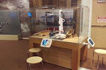 Children's Science Center Lab, Fairfax, United States