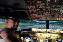 Flight Deck Reality, Boston, United Kingdom