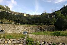 Sentiero dei Limoni, Maiori, Italy